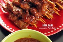 Recipe Satay