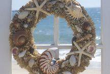 Wreath Ideas / by Peggy Lawyer