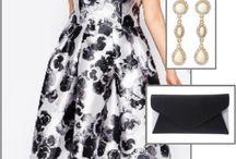 Styled Devinely - Fashion Inspiration / Fashion inspiration