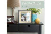 Close To My Heart ~ Scrapbooking