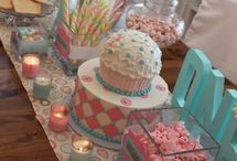 Party - Table Ideas