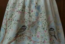 Платья малышке