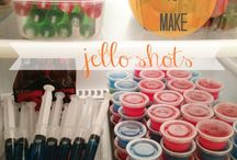jello shooter