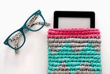 Tapestry o Jacquard Crochet