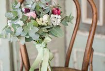 Wedding Flowers / Flowers for wedding & Tables