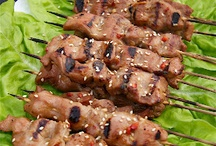 Vietnamese Tapas