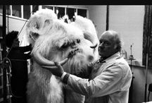Star Wars production images