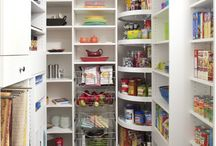 Lovely Pantry