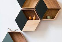 1.Hexagonal