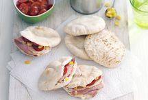 Kids Lunch Ideas / by Rachael Dunlop