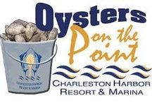 Special Events at Charleston Harbor Resort & Marina