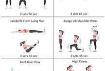 Andi Nat workout