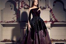 Luxury Pictures - Tarek Sinno Haute Couture Autumn/Winter 2014/2015