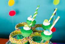 Holiday | St Patrick's Day / Celebrate this Irish holiday with some St Patrick's Day themed crafts, food, activities and more.  st patricks day; st patricks day crafts for kids; st patricks day party; st patricks day food; st patricks day baby