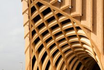 WoodStructure