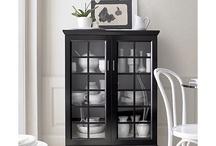 Dining Room Furniture & Decor