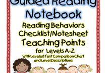 Literacy Teacher Resources