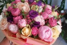 Ανθοδέσμες & Μπουκέτα Λουλουδιών