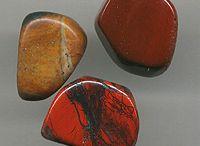 léčebné kameny
