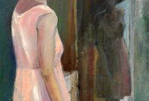 Malarstwo / Obrazy olejne