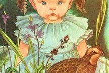 Eloise Wilkin art