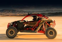 ATV / UTV / QUAD / BUGGY