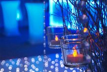 Winter Weddings / Ideas and examples of theming and decoration for Winter Weddings by Stressfreehire. With the exception of the inspiration images, all images are our own.