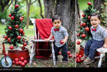 Photography - christmas mini inspiration