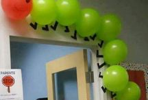 Idee per decorare una festa