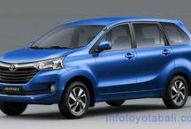 Informasi Harga, Kredit dan Promo Mobil Toyota Bali