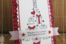 My Handmade Cards / by Alicia Jewett Ekermans