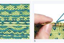 Knitting&Crochet Tips