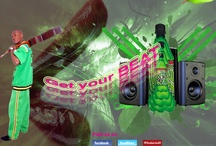 Get Your Beat Ad Campaign