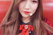 #Sowon