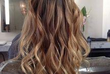 ♡Hair♡ / Hair styles