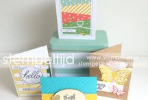 Project Kits - Stampin ' Up!