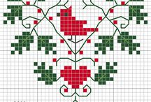 Cross Stitch Fun / by Deb Sommers