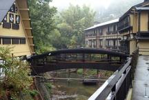 Kyushu, Japan a place i'd like to go / by Linda Giddens