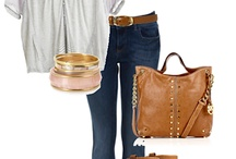 Style for mom / California casual