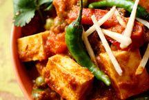 Cuisine: Indian / by Cynthia Soll