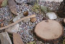 Natuurbeleving / Allerlei ideeen die te maken hebben met de beleving van kinderen met en in de natuur