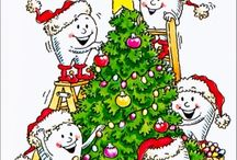 Holiday Cheer! / Holiday cheer from Kemp Orthodontics.