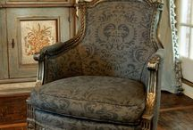 Furniture and polstery