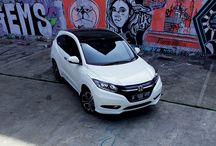 Honda HR-V,