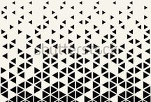 Abstract Geometrik pattern