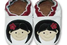 New In! / New models of popular Soft Sole Shoes