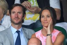 pippa middleton Пиппа Миддлтон