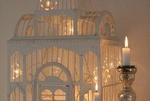 shabby chic / decorating