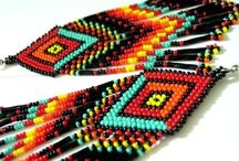 PoW! WoW! / ^^^^^Native American Design Inspiration ^^^^^ A Proud Step-Daughter & Sister of Potawatami Indians.