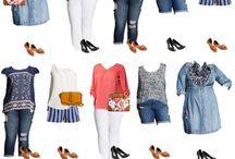 Tøj/ass/mode